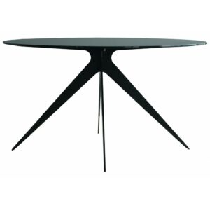 SPIKE - DINING (Black)